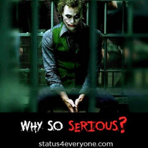 100+ Joker Quotes- The best one's you've ever heard