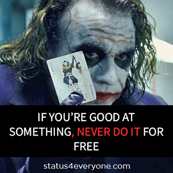 harley quinn and joker quotes