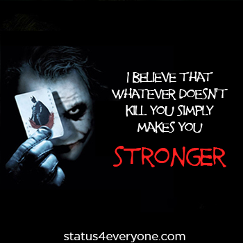 100 Joker Quotes The Best Ones Youve Ever Heard
