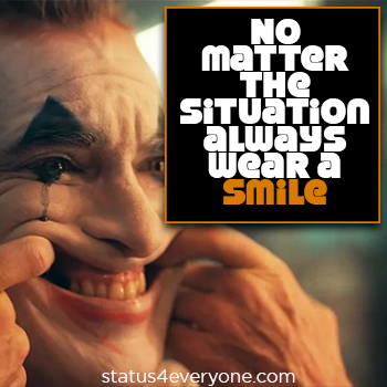 joker quotes joaquin pheonix
