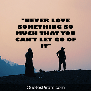 never love something so much cute couple quotes
