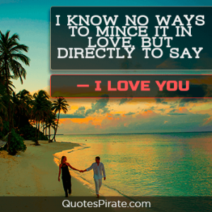 100 Sweet Quotes to save your relationship from getting sour!