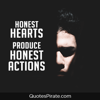 honesty quotes for students