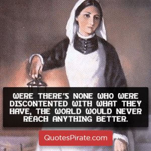 120 Florence Nightingale Quotes that lights a ray of empathy & hope!